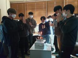 류재건 박사 생일
