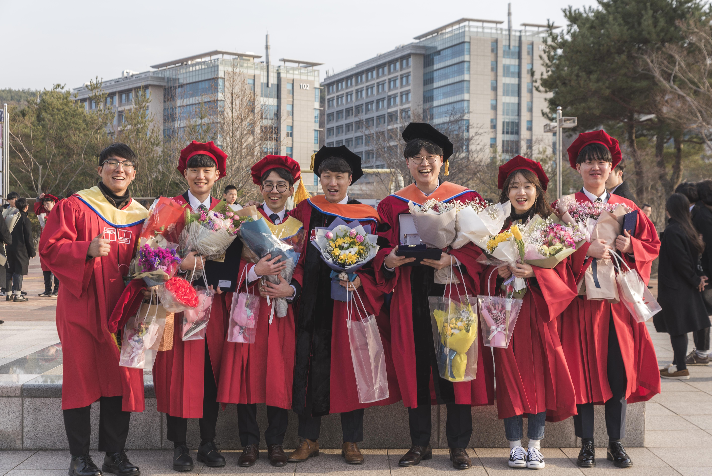 19년 2월 졸업자
