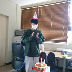 제민준 학생 생일