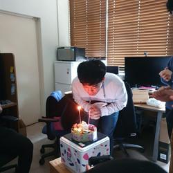 최태선 생일
