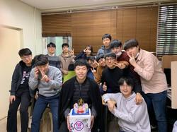 송규진 학생 생일
