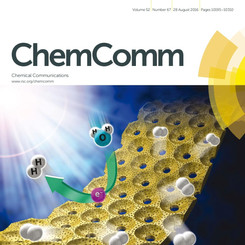 A multi-stacked hyperporous silicon flake for highly active solar hydrogen production (28 August, 2016)