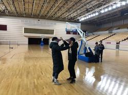 2019 겨울 연합체육대회