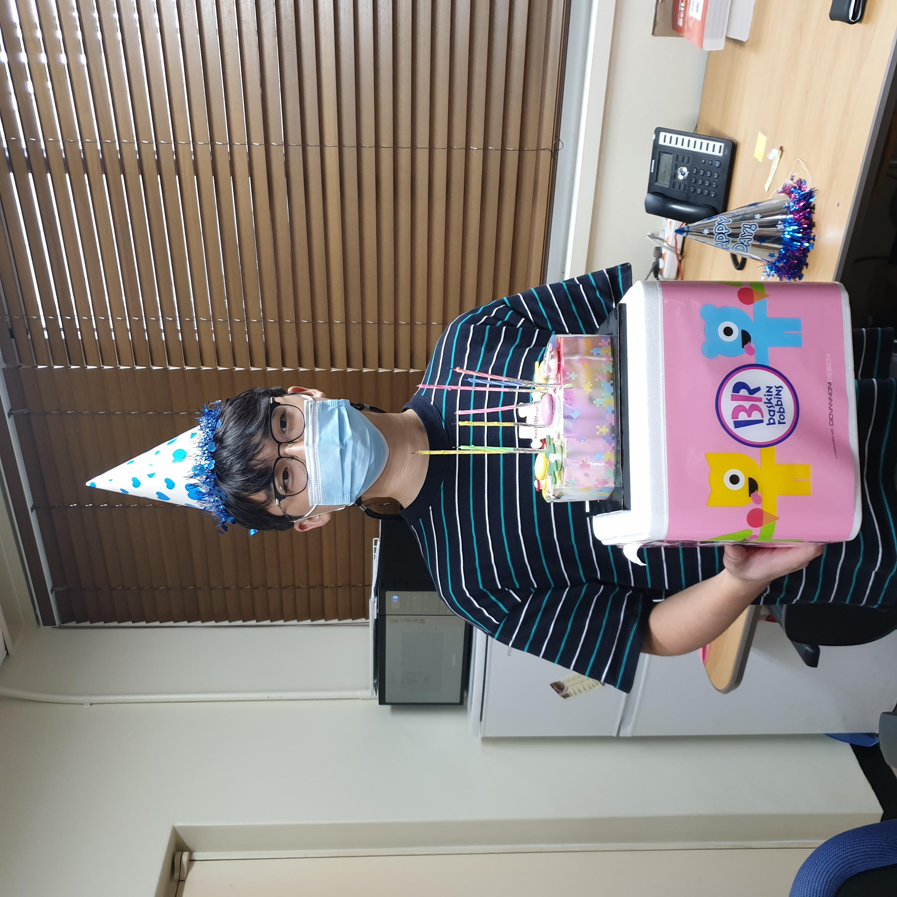정인수 학생 생일