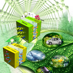 Nanostructured electrodes for lithium-ion and lithium-air batteries: the latest developments, challenges, and perspectives (22 November, 2011)