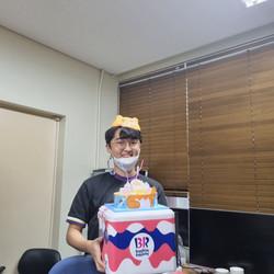 정인수 생일