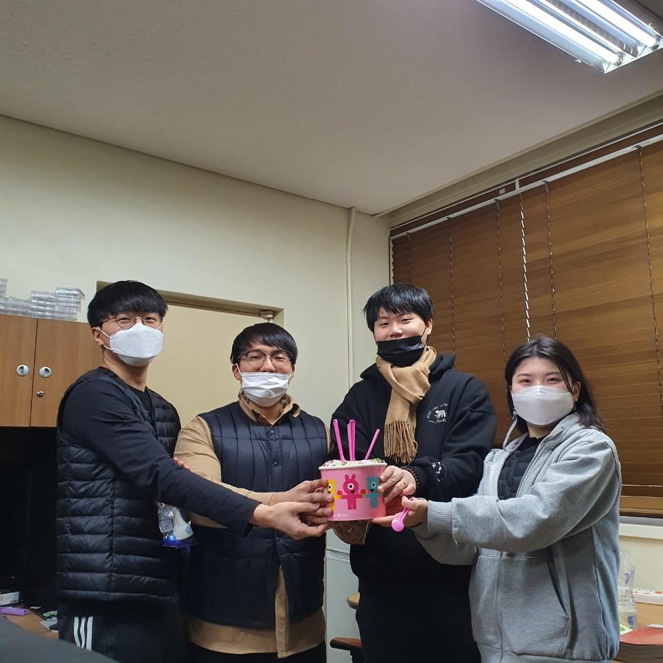 김성호, 이상엽, 남서하, 최영훈 학생 생일