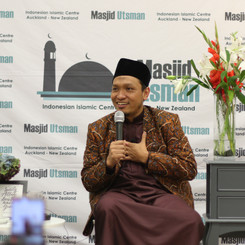 Tabligh Akbar - Ust Salim A Fillah