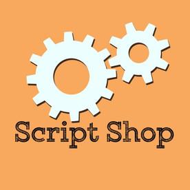Script Shop Interview - WONDERLAND