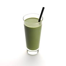 GREEN TEA MILK