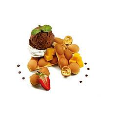 CHOCOLATE EGGETTES