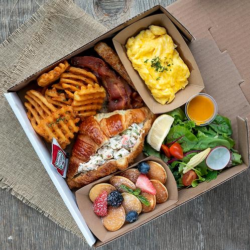 Brunch box #4 -Lobster