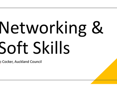Migrant Careers Support Trust Job Seekers Boot Camp-2: Networking & Soft Skills