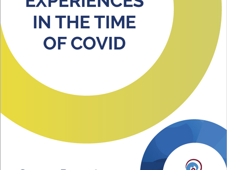 Migrant experiences in the time of COVID-19: A survey report by Belong Aotearoa