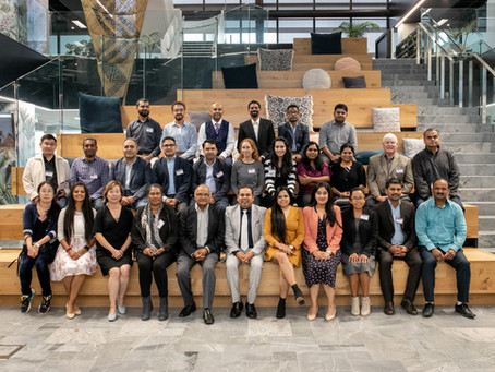 First of its kind Entrepreneurs Boot Camp for migrants by Migrant Careers Support Trust