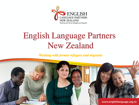 'Writing official emails' by language expert, Margie Gilbride, English Language Partners New Zealand