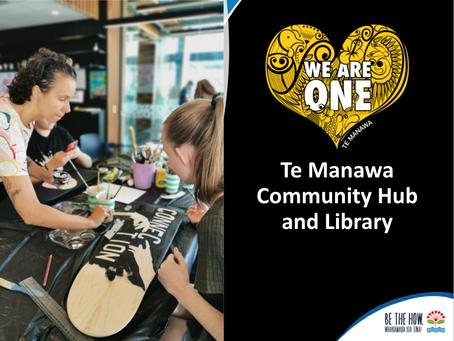 Job Seekers Boot Camp- 2: Te Manawa Community Hub & Library
