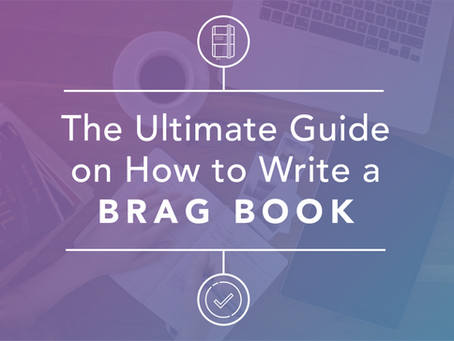 How to bring value to the table during an interview - BRAG BOOK