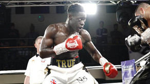 """I'm going to put on a show"" – Samuel Antwi Confident Of English Title Success"