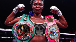 Who will become undisputed? Claressa Shields v Marie Eve Dicaire - Fight Preview