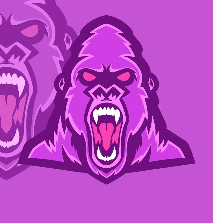Thrillah Gorillas