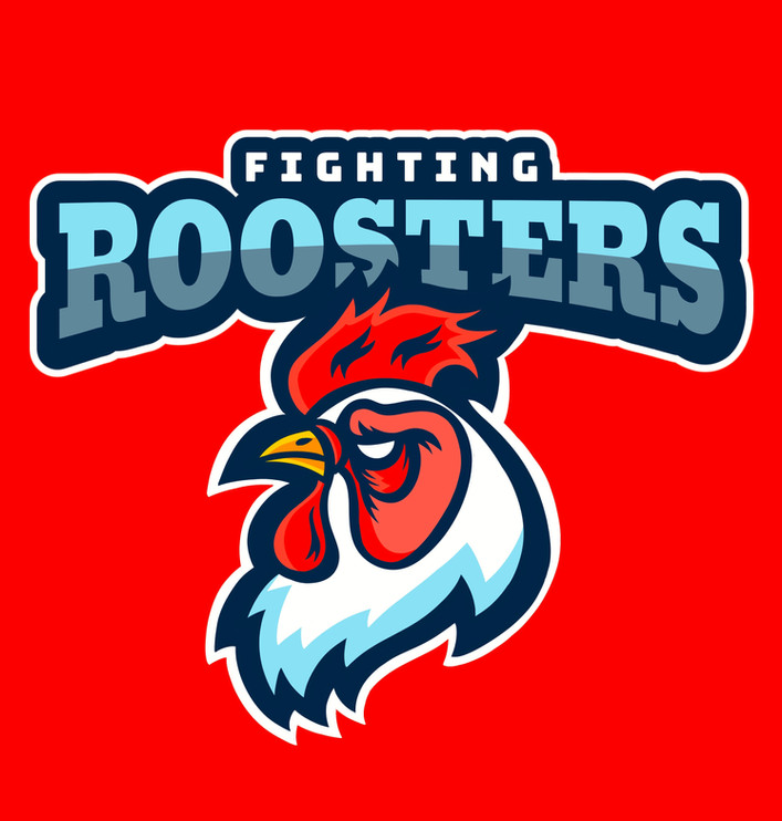 Fighting Roosters