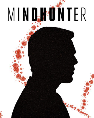 NETFLIX's Mindhunter : Commissioned by Holt McCallany and Jonathan Groff