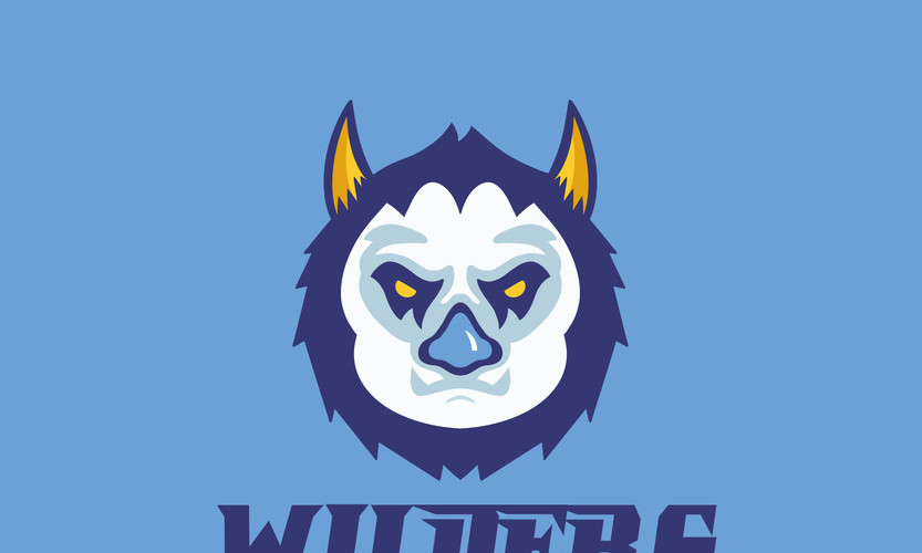 Wilders Basketball Team Logo 2