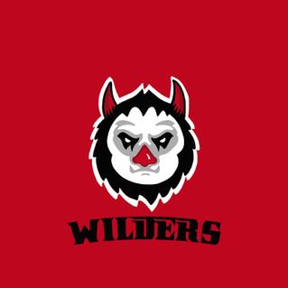 Wilders Sports Team Logo
