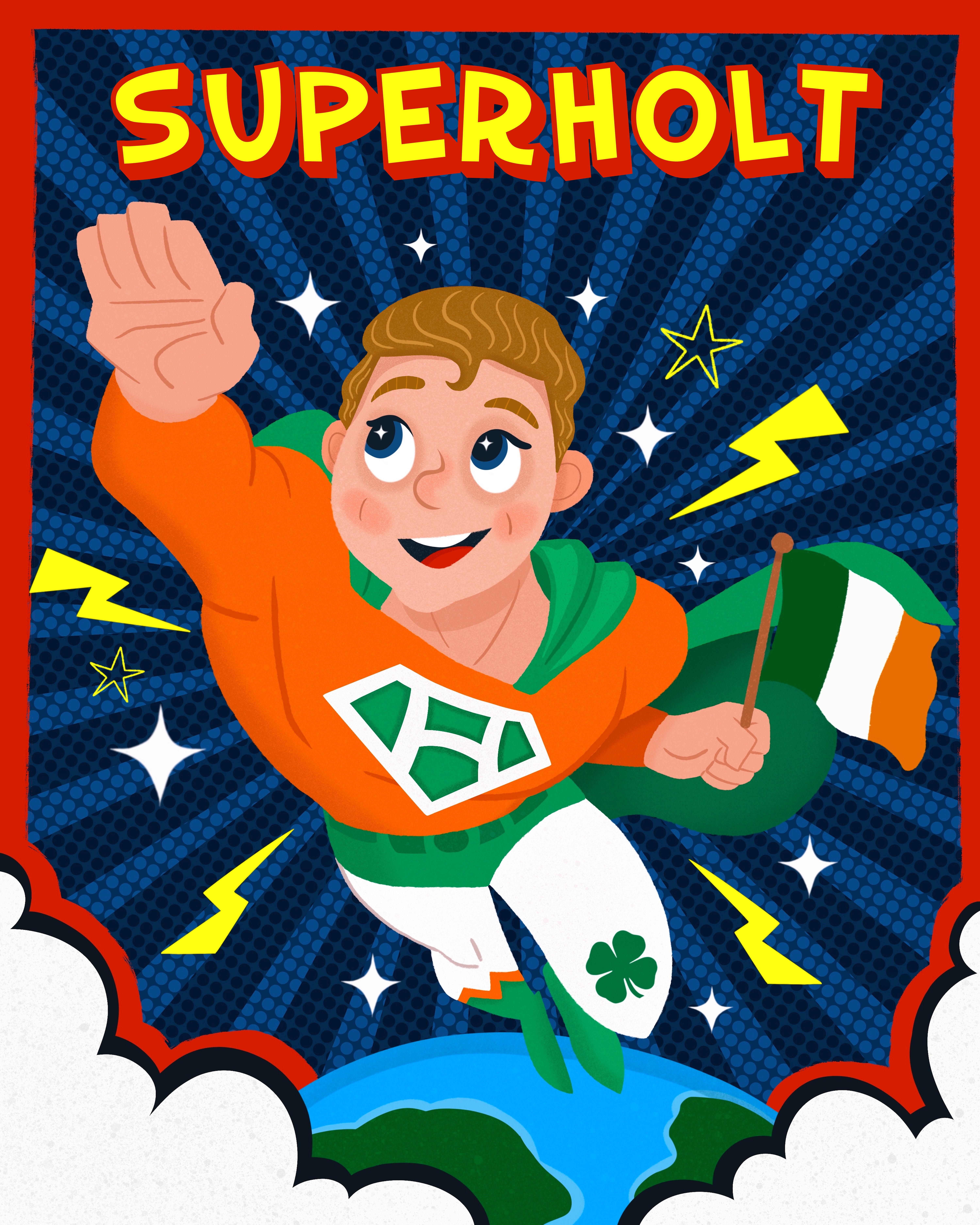 Superholt