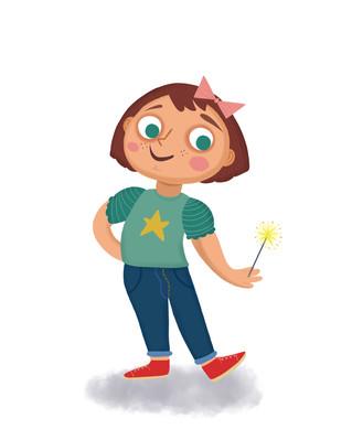 The Sparkler