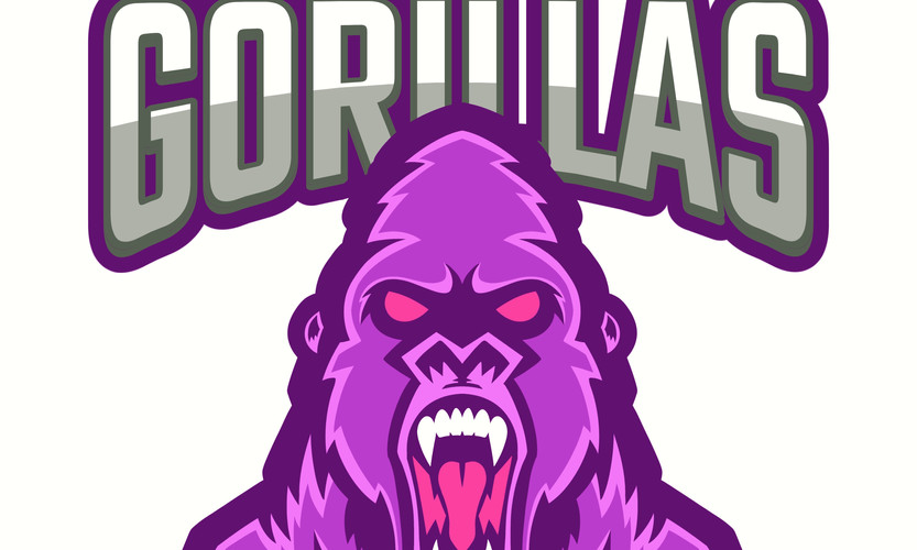 Thrillah Gorillas