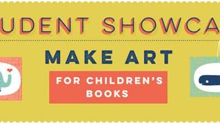 Make Art That Sells Alumni Interview