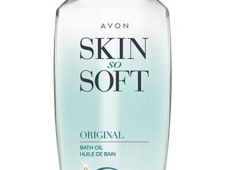 Skin So Soft Original Bath Oil -  Better Buy?