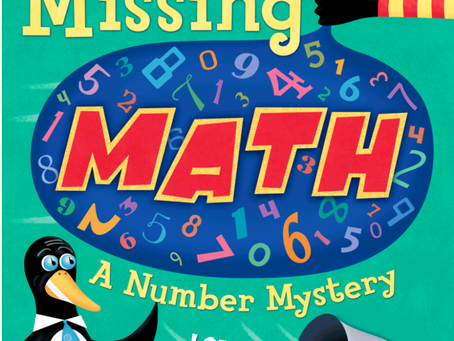 Missing Math - A Number Mystery