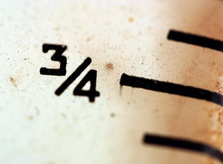 Solving Equations with Unlike Fractions