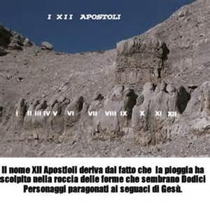 foto dei dodiciapostoli