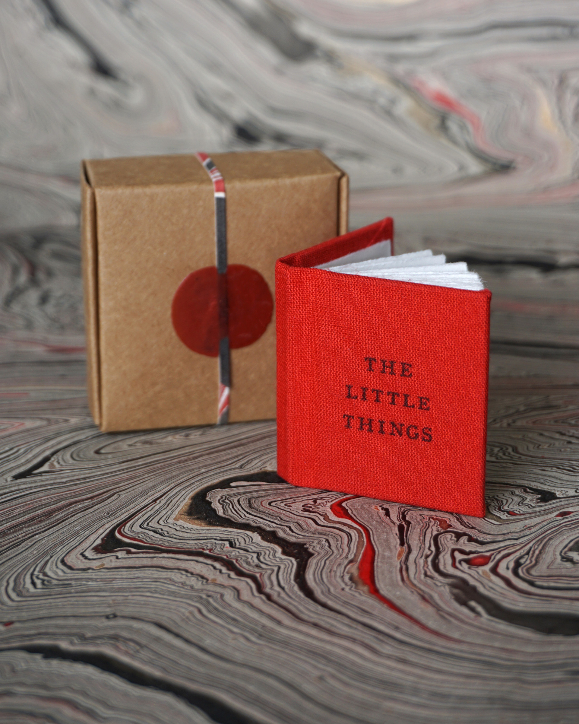 The Little Things Packaging