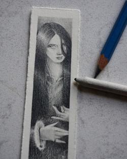 graphite lady 1