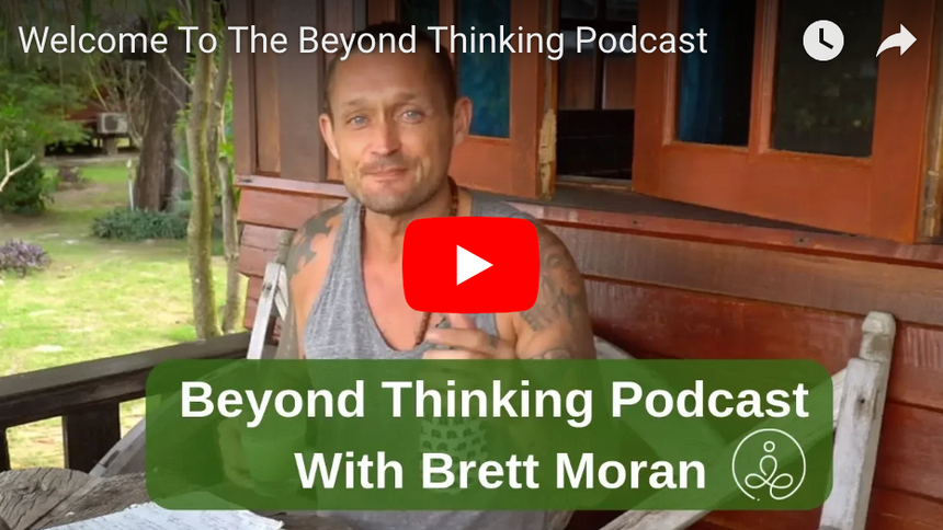 Happy New Year And Welcome To The  Beyond Thinking Podcast!