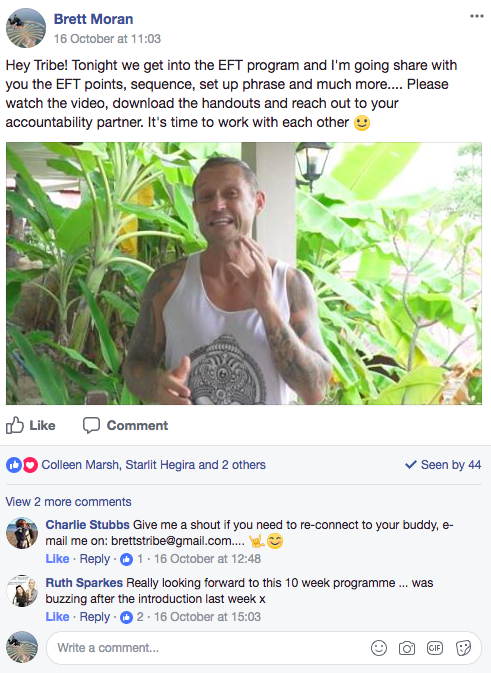 FB Comments 2
