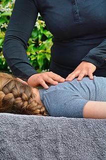 Human Bowen therapy price