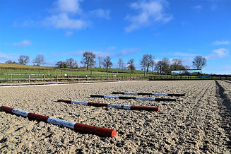 Arena for hire in Pilton, Somerset