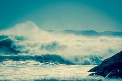 Matarangi beach break4