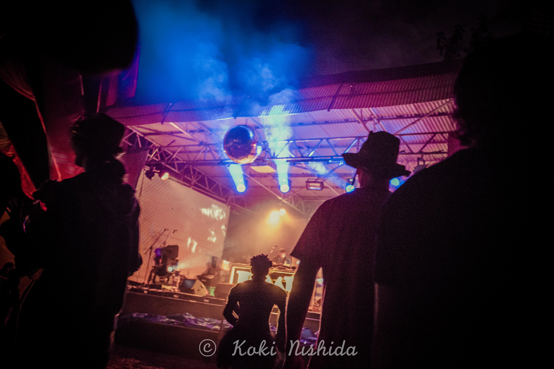 The Sundais festival