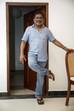 My master who is Srilankan artist.