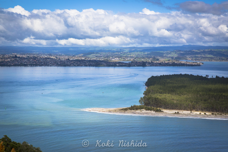 Mt Manganui (Tauranga)