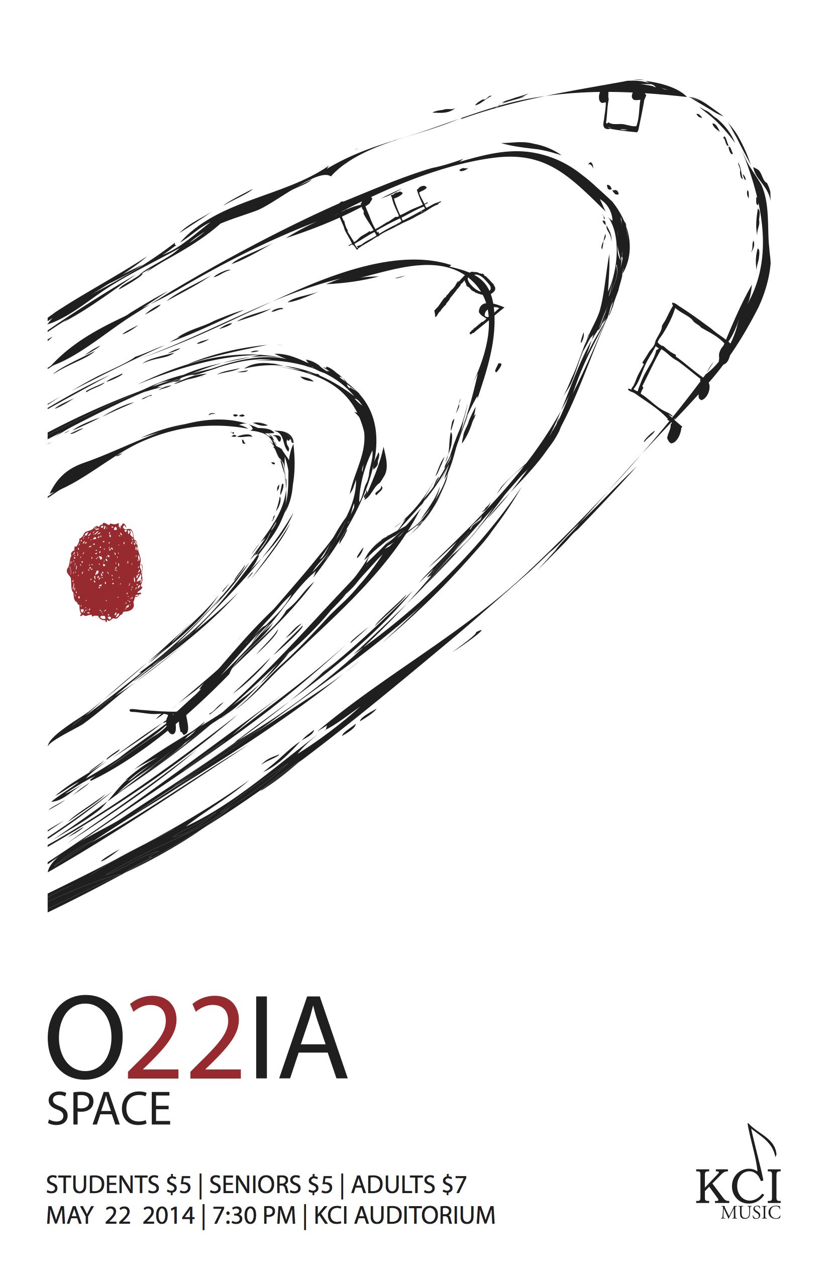 OSSIA 22