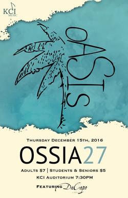 OSSIA 27