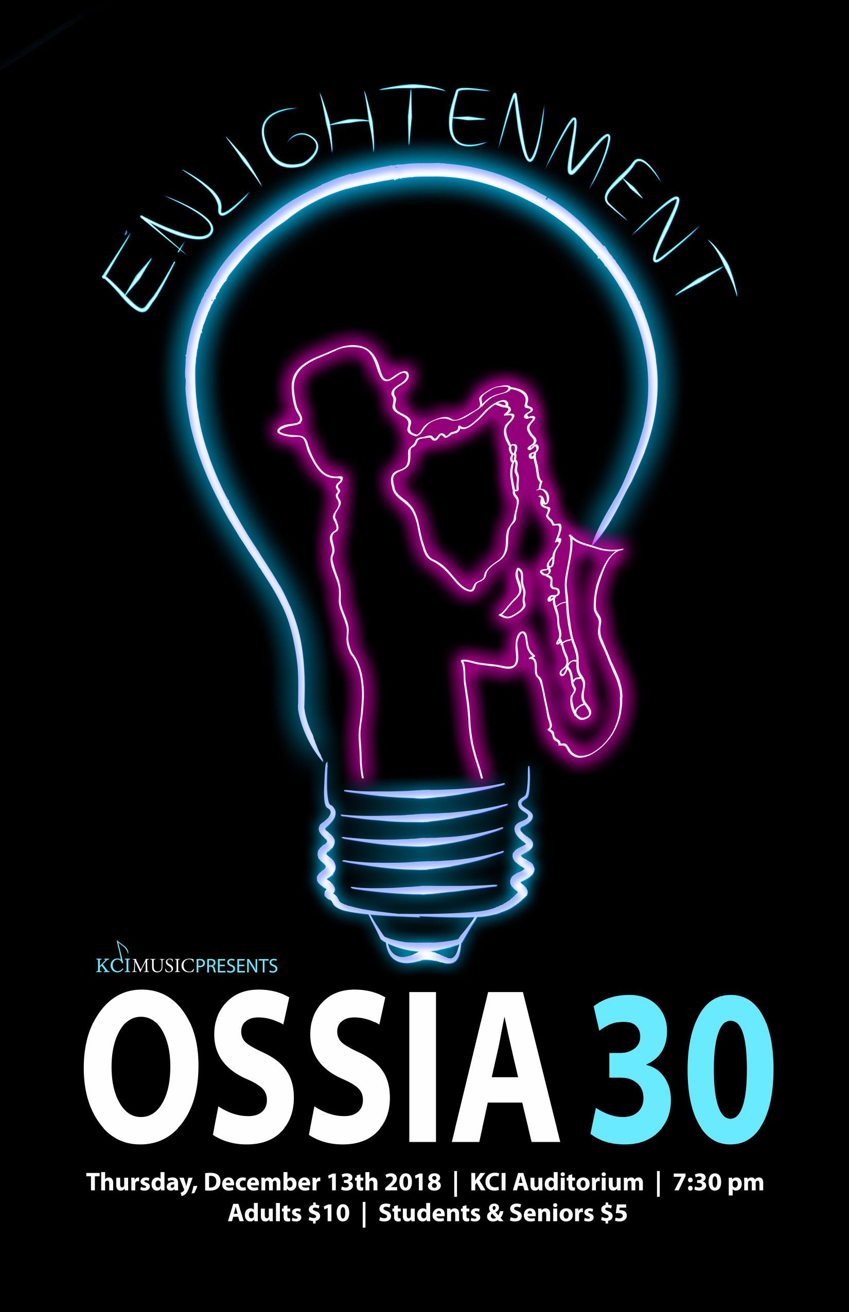 OSSIA 30